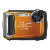 Fujifilm FinePix XP50 - Appareil photo num�rique