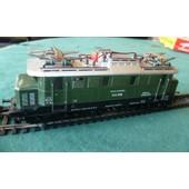 Locomotive �lectrique Bo'bo' De La Db - Echelle Ho 1/87