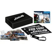 Fast And Furious 5 Coffret Collector Limite - Blu-Ray Import Allemagne de Lin Justin