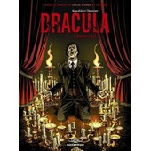 Dracula L'immortel Tome 2 de Piotr Kowalski