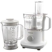 Kenwood Multipro Compact FPP220 True - Robot multi-fonctions