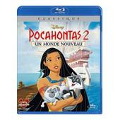 Pocahontas Ii - Un Monde Nouveau - Blu-Ray de Tom Ellery