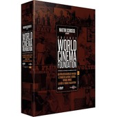 Coffret World Cinema Foundation - Volume 1 - �dition Collector de Fred Zinnemann