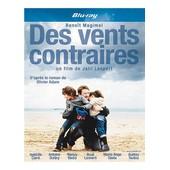 Des Vents Contraires - Blu-Ray de Jalil Lespert