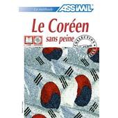Le Cor�en Sans Peine - Avec 4 Cd de Anonyme
