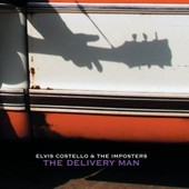 Delivery Man -Ltd- - Elvis Costello