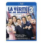 La V�rit� Si Je Mens ! 3 - Blu-Ray de Thomas Gilou