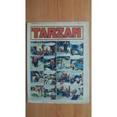 Tarzan Publication Hebdomadaire Deuxi�me Ann�e N� 62 : 18 Novembre 1947 de Edgar Rice Burroughs