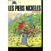 Les Beaux Albums De La Jeunesse Joyeuse N� 107. Les Pieds Nickeles En Auvergne. de COLLECTIF.
