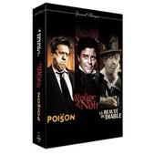 Gaumont Classiques - La Poison + Le Rouge Et Le Noir + La Beaut� Du Diable de Sacha Guitry