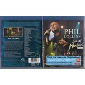 Phil Collins Live At Montreux 2004 - Blu-Ray de Thierry Amsallem