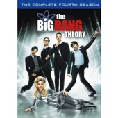 The Big Bang Theory Saison 4 - Dvd Import Uk de Mark Cendrowski