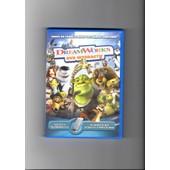 Dvd Interactif Dreamworks de Dreamworks