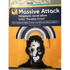 PLV Massive Attack Heligoland