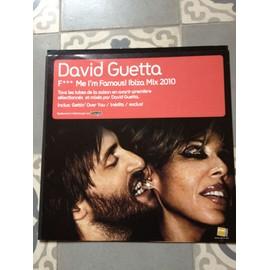 PLV David Guetta