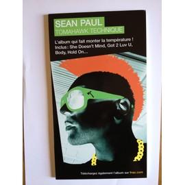 PLV Sean Paul