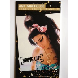 "PLV AMY WINEHOUSE ""Lioness ..."""