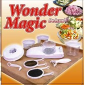 Coupe tout wonder magic deluxe