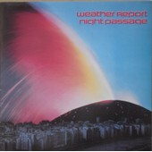 Night Passage - Weather Report