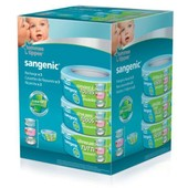 Pack De 3 Recharges Pour Poubelle � Couches Sangenic - Tommee Tippee