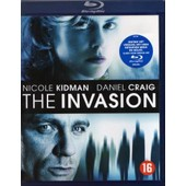 The Invasion - Blu-Ray Import Belgique de Oliver Hirschbiegel
