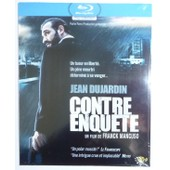 Contre-Enqu�te - Blu-Ray de Franck Mancuso