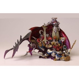 Final Fantasy Master Creatures Vol 2 - Knights Of The Round From Final Fantasy Vii 7