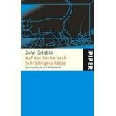 Auf Der Suche Nach Schr�dingers Katze de John Gribbin