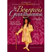 Le Bourgeois Gentilhomme De Moli�re