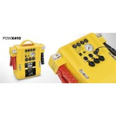 Demarreur Booster Compresseur Pow X410