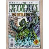 Heroes Reborn N�1 Doomsday (Vo) Vol.1 # 1 Jan.2000