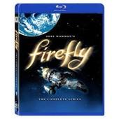 Firefly : L'int�grale De La S�rie - Coffret 3 Blu-Ray [Blu-Ray] de Whedon,Joss