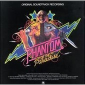 Phantom Of The Paradise - Various Artists