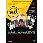 Hitler � Hollywood de Fr�d�ric Sojcher