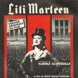 extraits de la B.O. du film lili marleen : lili marleen (H. Leip, N. schultze) 3'32 ( Thème de willy 1ère partie (P. raben / D. ambach) 2'07