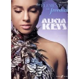 Alicia Keys, The Element of Freedom, Faber Music