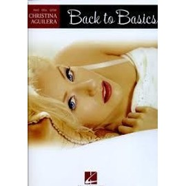 Partition - Christina Aguilera - Back to Basics