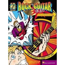 rock guitar for kids