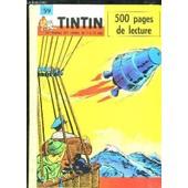 Recueil Du Journal Tintin N�59 (N�776 Du 5 Septembre 1963 Au N�785 Du 17 Novembre 1963) de DARGAUD G.