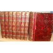 Les Fran�ais Peints Par Eux-M�mes. En 8 Volumes ( 5 Tomes + 3 Tomes Provinces. 65 de COLLECTIF
