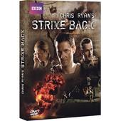 Strike Back - Saison 1 de Daniel Percival