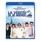 La V�rit� Si Je Mens ! 2 - Blu-Ray de Thomas Gilou