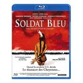 Soldat Bleu - Blu-Ray de Nelson Ralph