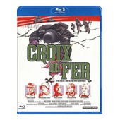Croix De Fer - Blu-Ray de Sam Peckinpah