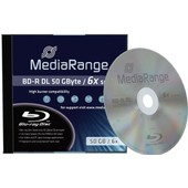 MediaRange - BD-R DL