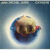 Disque Vinyle 33t Oxygene - Jean Michel Jarre