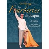 Les Fourberies De Scapin - Dvd de Colette Roumanoff