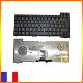 Clavier Francais d'Origine Azerty Noir Pour Pc Portable HP COMPAQ NC8400 NC8410 NC8420 NC8430 NC8440 NX8220 NX8410 NX8420 NW8240 NW8440 NC8200 NC8220 NC8230 NC8240