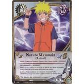 Naruto Uzumaki (Enfant), Ninja N� 1384, Carte Naruto Shippuden Vf