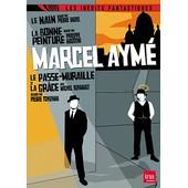 Coffret Marcel Aym� : Le Nain + La Bonne Peinture + Le Passe-Muraille + La Gr�ce de Pierre Tchernia